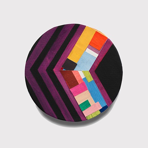Lines, paper, collage, black,color block painting,circle, geometric abstract, geometric, abstract painting, color, colorful, nature, art