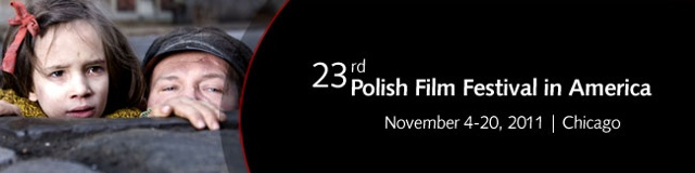 23rd PFFA November  4 - 20, 2011
