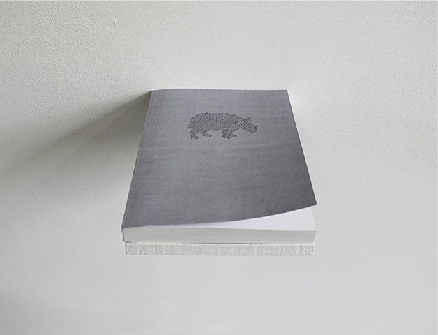 Rhinoceri Book