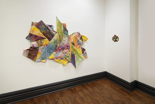 Installation View, Epiphany Center for the Arts