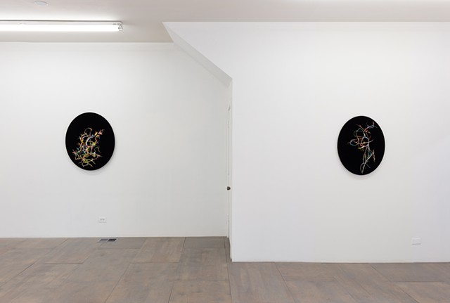 Installation View, 65GRAND