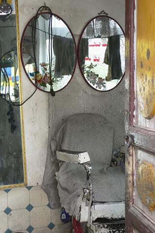 Chair #5