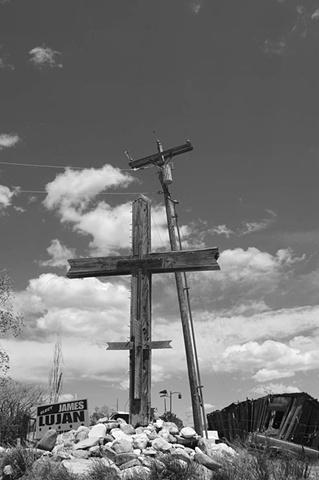 Cruciform #6