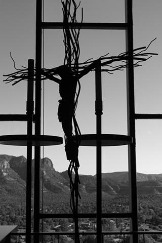 Cruciform #5