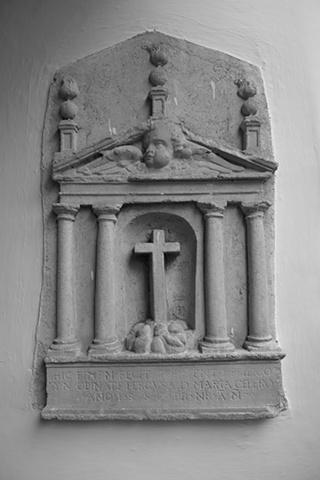 Cruciform #14