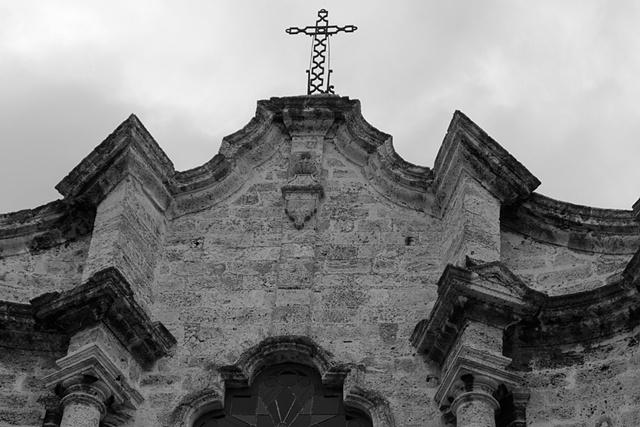 Cruciform #12