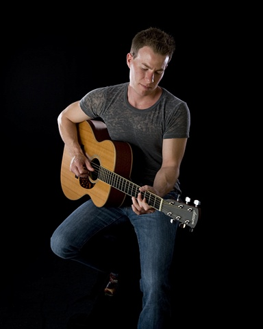 Zack Rosicka, Lead Singer/Guitarist (ZRB)