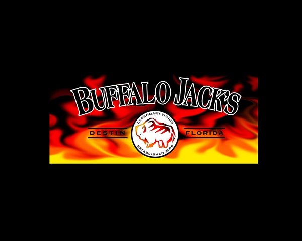 Buffalo Jacks- Ad