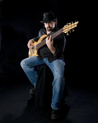 E.C. Kuntz, Bass Player (ZRB)