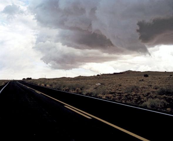 Off I-40, Arizona
