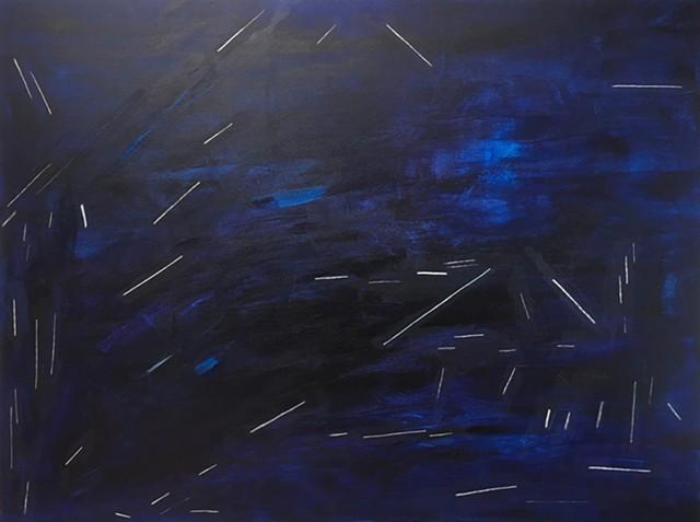 Motion of Stars