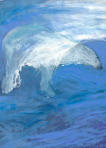 Polar Bear – Ursus Maritmas