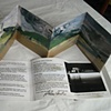 Grey Volcanoes-multiple edition- interior housing and accordion pages