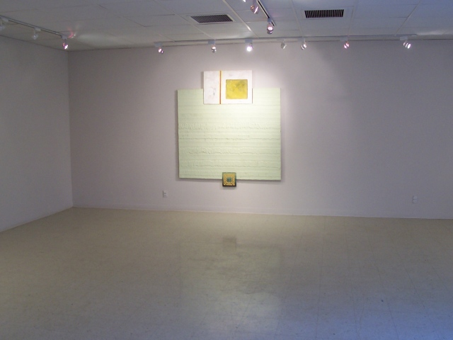 "Gallery shot of ""In time out of Time"""