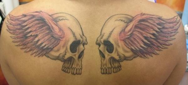 Peter McLeod Tattoo