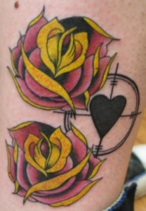 Northeast tattoo minneapolis st. paul twin cities minnesota, Peter McLeod