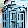 Doctor Who Flash