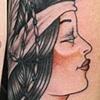 Chippewa Girl