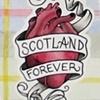 Scottish Flash