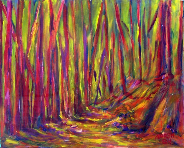 Red Forest Two