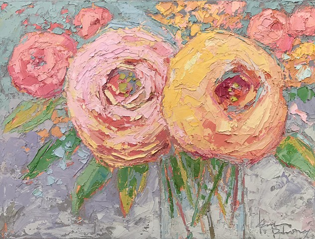 From My Garden - SOLD