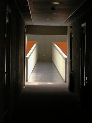 Corridor 1