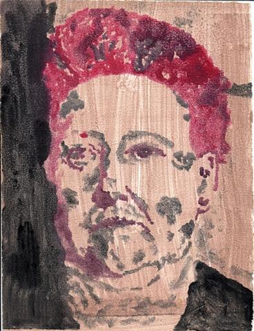 Ruqayya Portrait