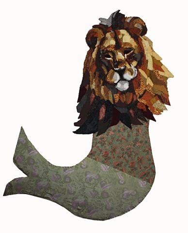 Mer the Lion