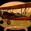 1929 New Standard:  Old Rhinebeck Aerodrome and Museum