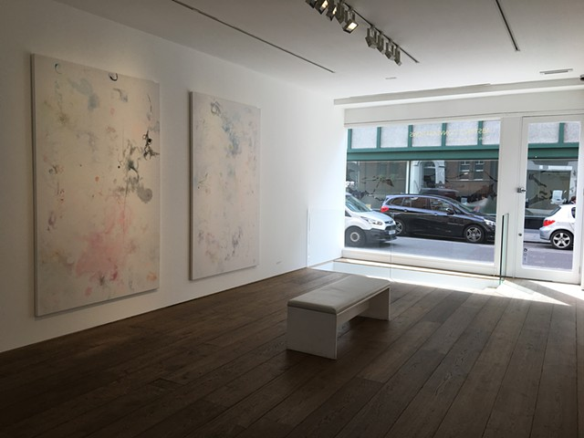 'Abstract Conversations' at Rosenfeld Porcini