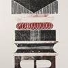 Untitled (Woodblock Print)