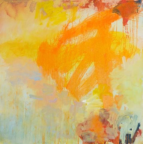 Orange Radiance