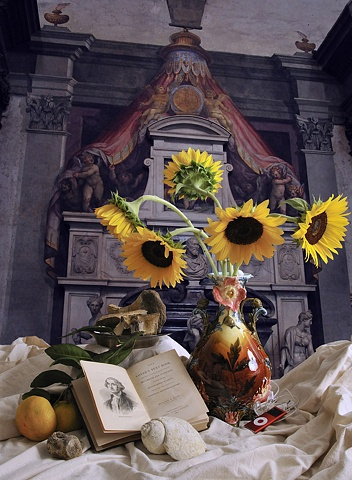 "from ""Rediscovering the 17th Century Dutch Still Life"""