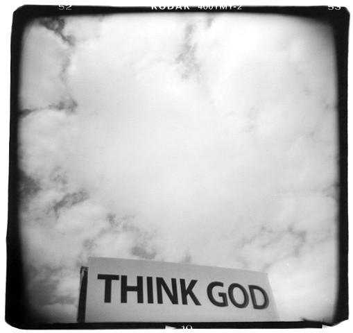 Think God – Comfort, Texas