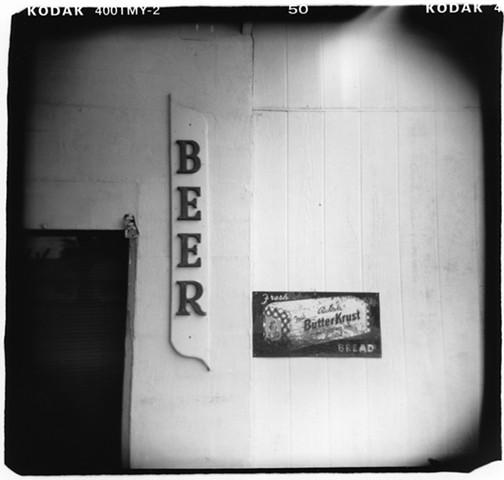 Beer and ButterKrust – Harper, Texas