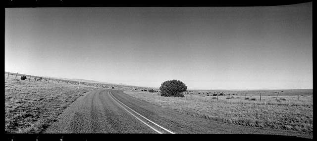 Ranch land :: RR2810 from Marfa TX