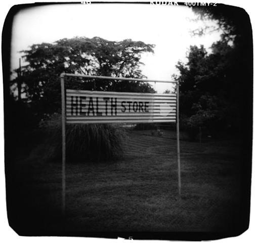 Health Store – Johnson City, Texas
