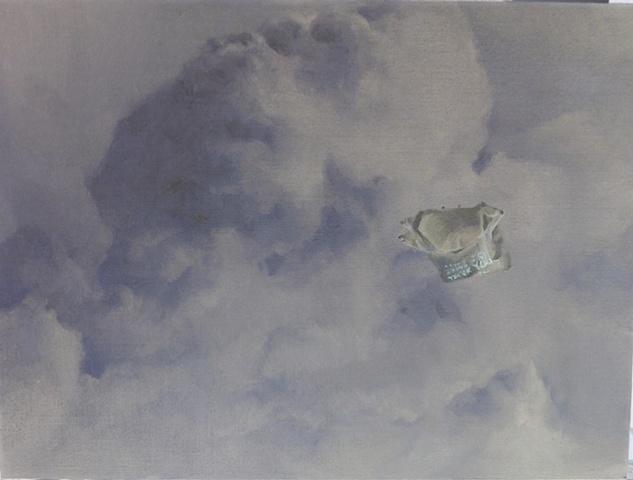 Big Beautifull Cloud Crush