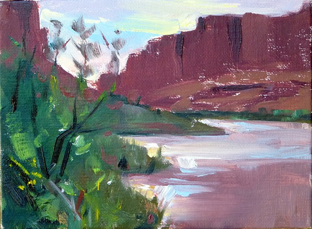 Colorado RedRock River, 2014
