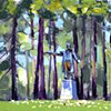 Mount Tabor Park, Portland OR