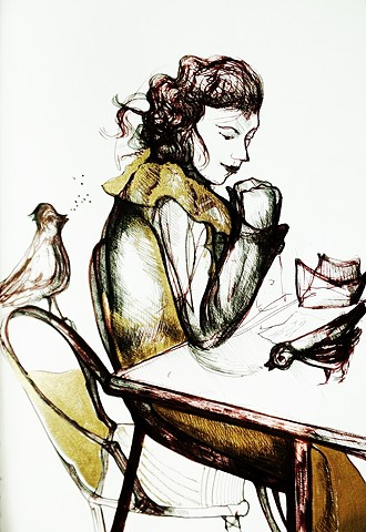 café au nîmes