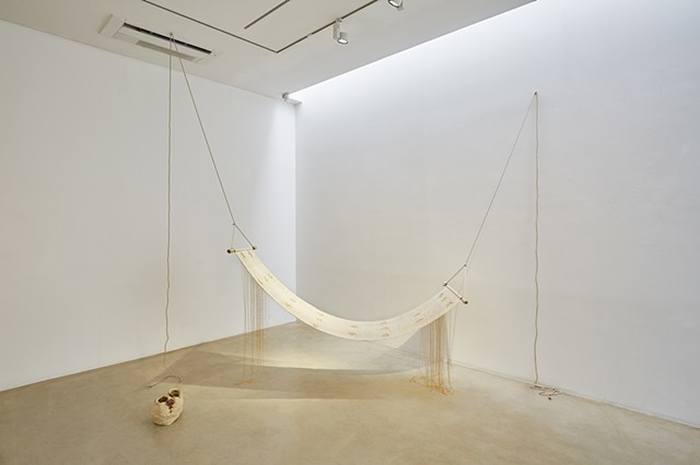 Untitled (Hammock)