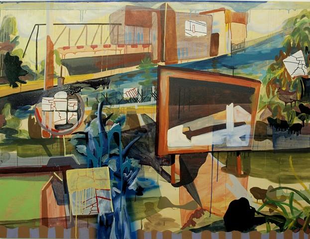 Factory-Direct Landscape