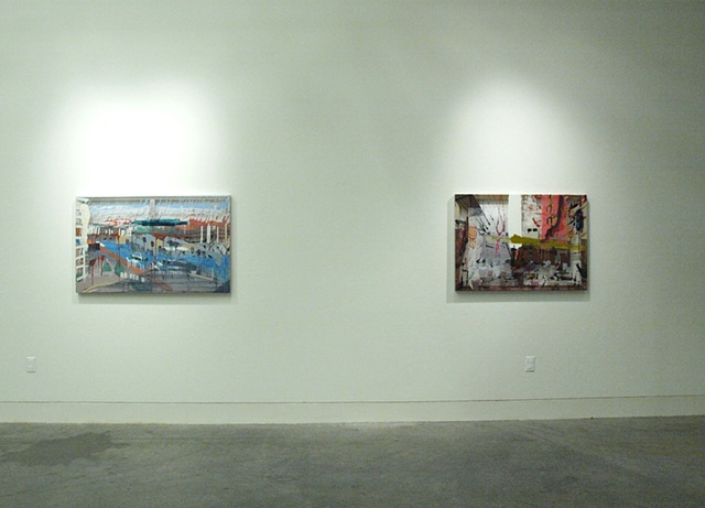Installation shot 1