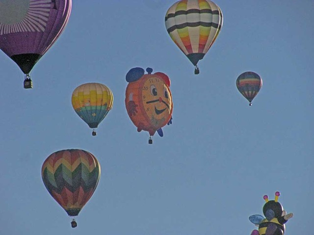 digital print, greeting cards, invites, balloon fiesta,