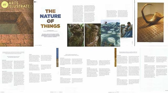 Arts Illustrated magazine
