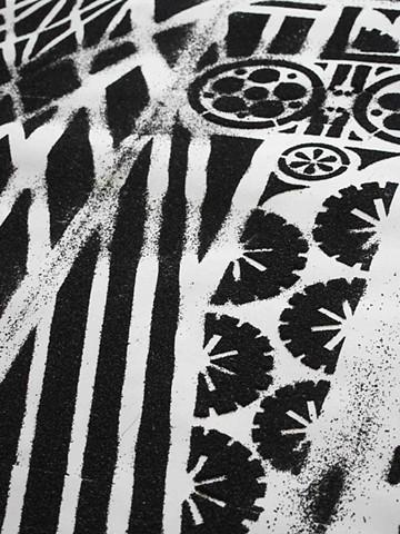 Dirt Carpet #7