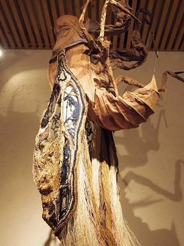 Chapter I - Silk Semi Sen (Yokohama)
