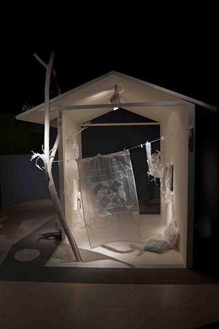 Transparent Home