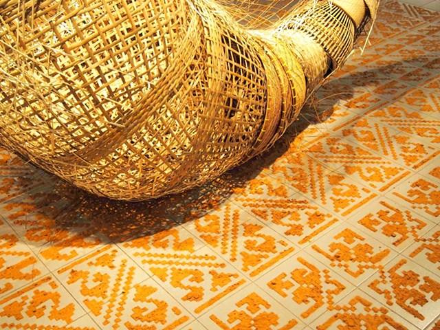 Dirt Carpet # 1- The Loop (Thailand)